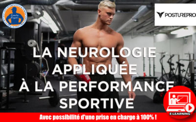 La neurologie appliquée à la performance sportive