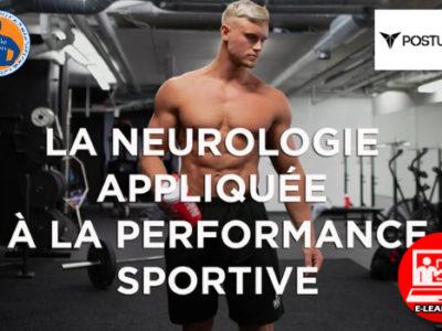 La neurologie appliquée à la performance sportive / sans prise en charge
